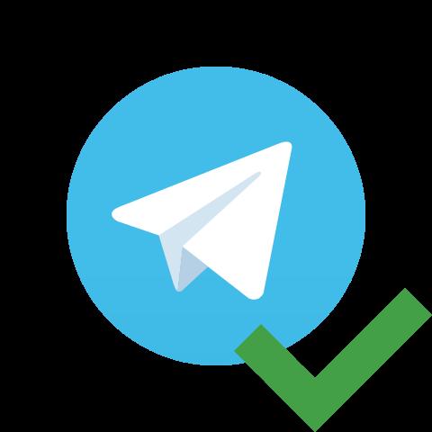 telegram chanel