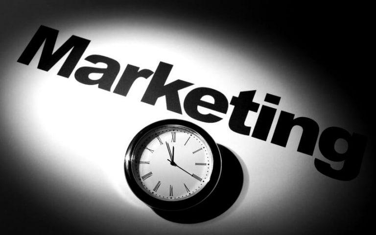 Read more about the article بازاریابی یا مارکتینگ ( بخش اول)