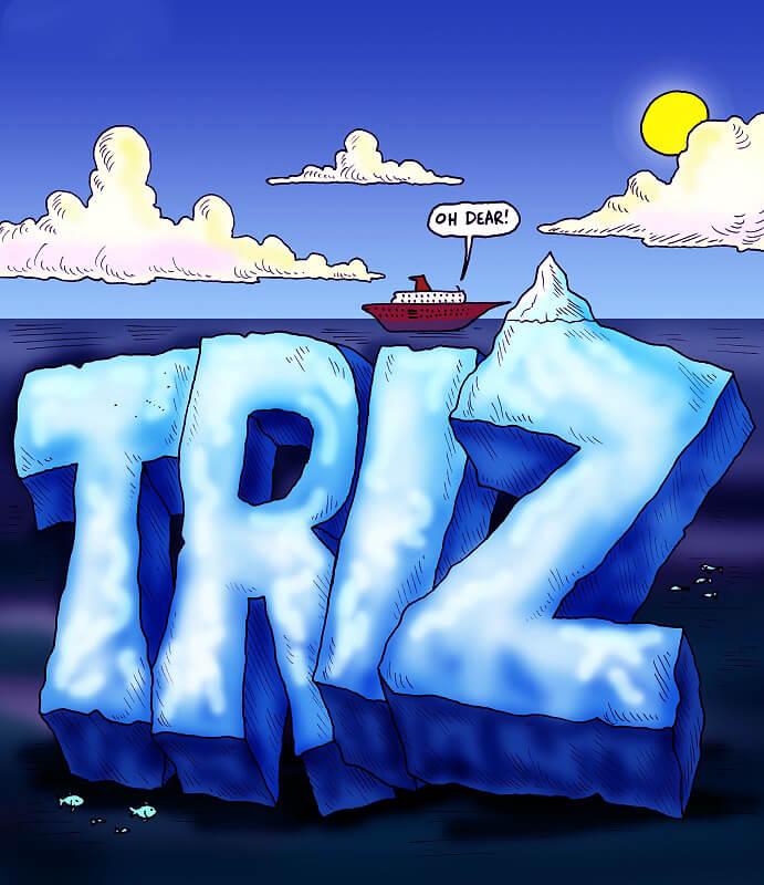 فواید و کاربردهای دانش TRIZ