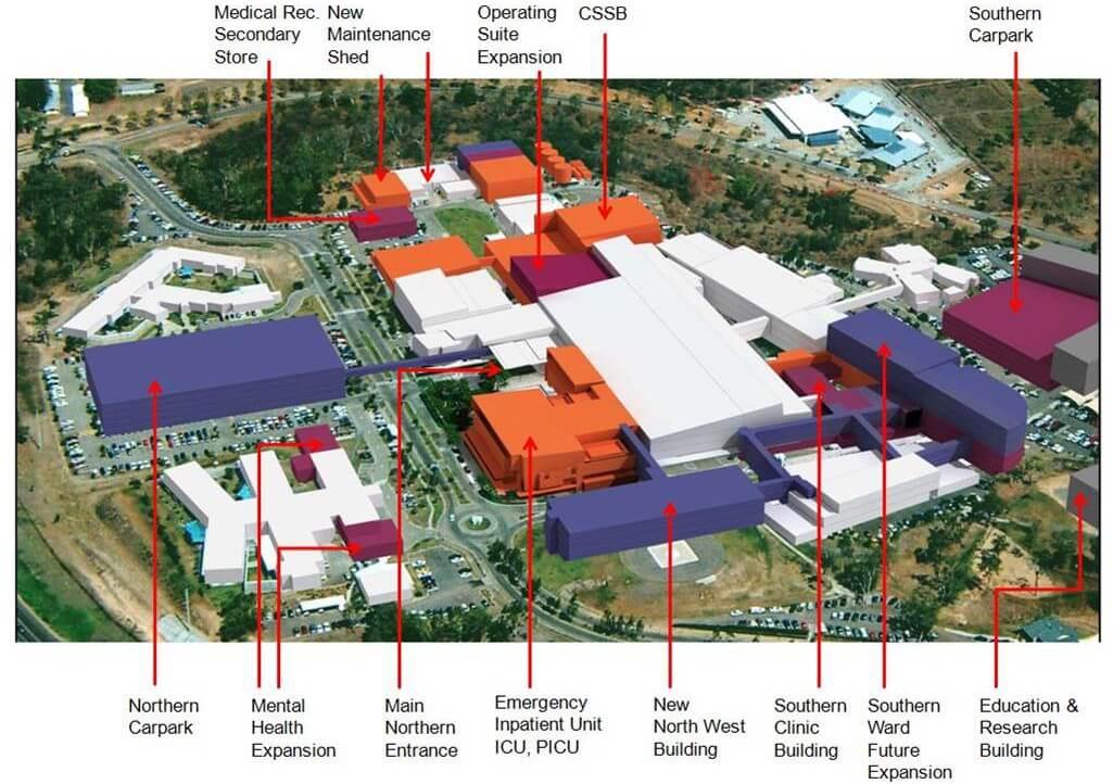 facility plan 3