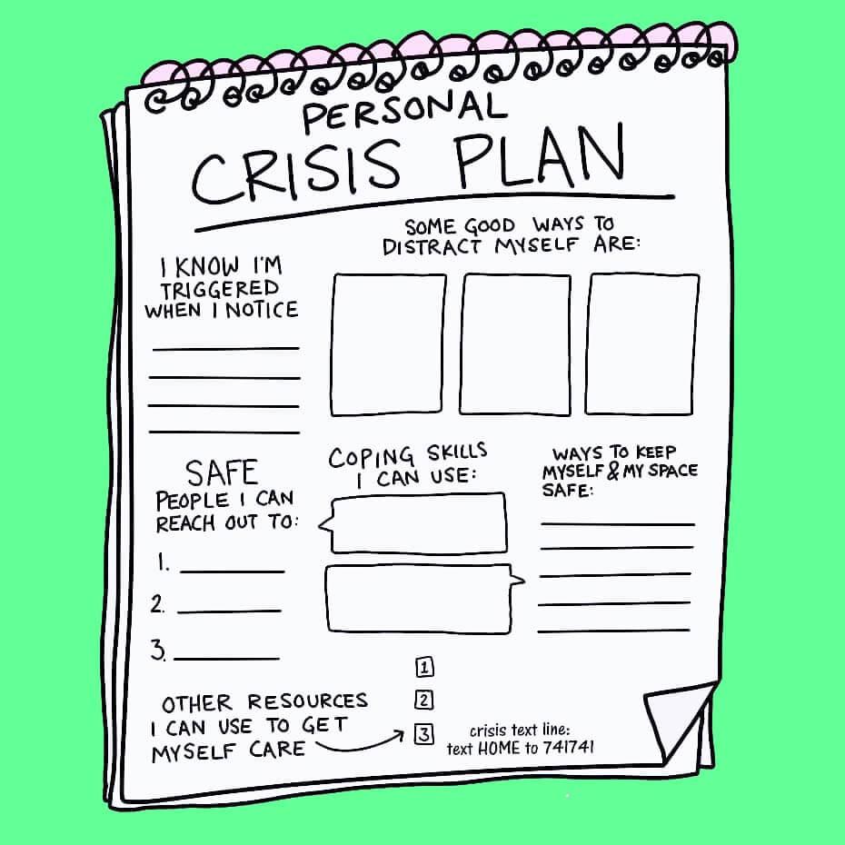 Crisis Management 01